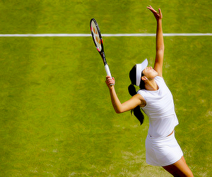 grass, ivanovic, and remember image