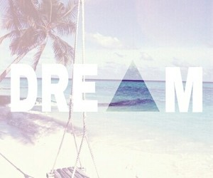 summer dream love image
