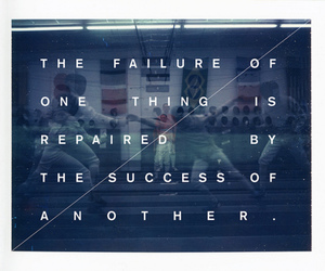 failure, quote, and success image