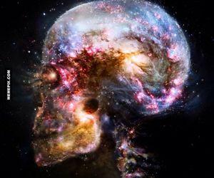 amazing, universe, and beautiful image