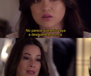 espanol, spanish, and pretty little liars image