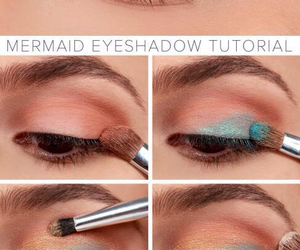 makeup, tutorial, and make up image