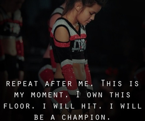 cheer, inspiration, and cheerleading image