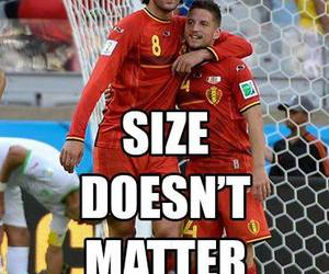 belgium, soccer, and red devils image