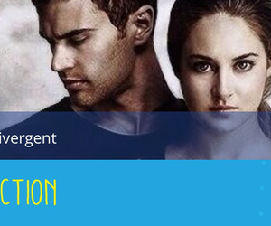 teen choice awards, divergent, and theo james image