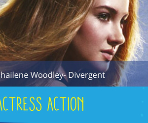 Shailene Woodley, teen choice awards, and divergent image