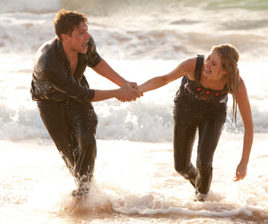 water, home & away, and love image