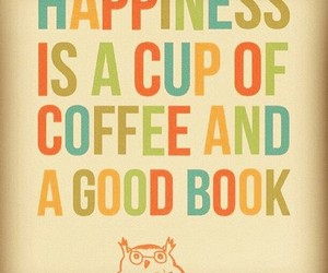books, love, and happiness image