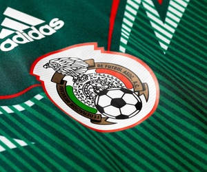 mexico, world cup, and 2014 image