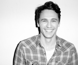 james franco, smile, and actor image