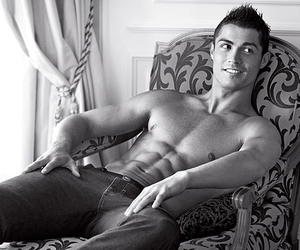 cristiano, Hot, and portugal image