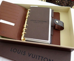 Louis Vuitton, luxury, and classy image