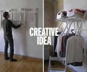 diy, chair, and ideas image
