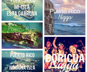 beauty, puerto rico, and tropical image
