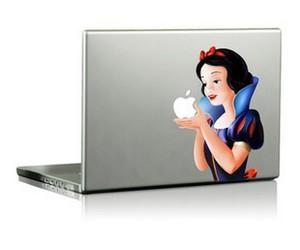 apple, snow white, and princess image