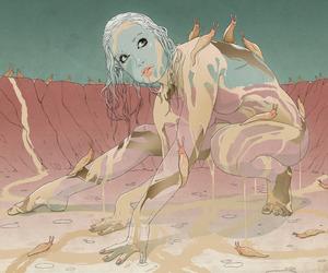 art, Jason Levesque, and stuntkid image