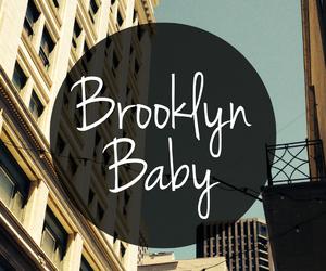 Brooklyn and cute image