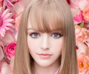 dakota rose, kotakoti, and perfect image