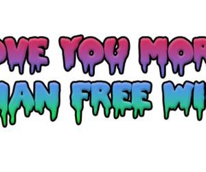 love u, lol, and transparent image