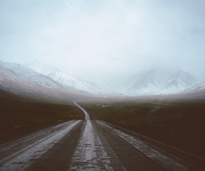 road and hipster image