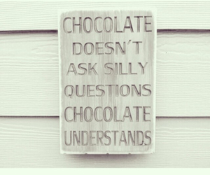 candy, chocolate, and fun image