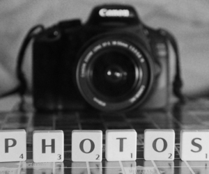 camera, photo, and black and white image