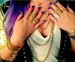 demi, demi lovato, and purple image