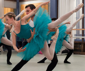 dance academy and ballet image