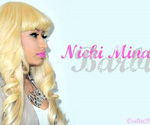 music, nicki minaj, and barbie pink image