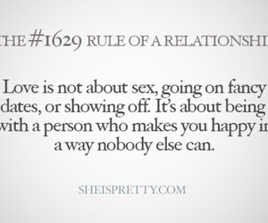 couple, Relationship, and true love image