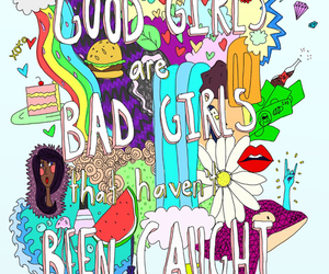5sos and good girls image