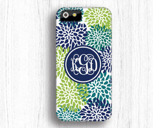 chrysanthemum, iphone 4 case, and iphone 4s case image