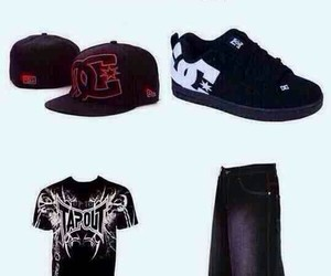 lol, tapout, and dc's image