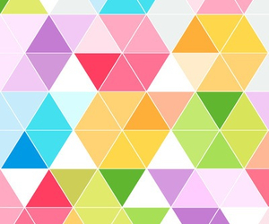 background, triangle, and design image