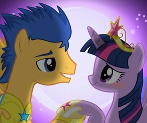 MLP, my little pony, and flash sentry image