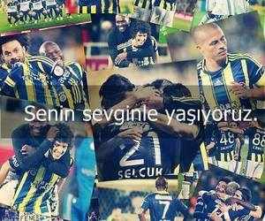 fb, ask, and fenerbahce image
