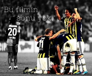 fenerbahce, ask, and fb image