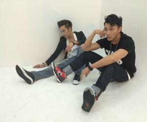JKS, team h, and jang keun suk image