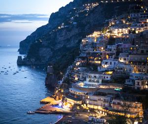 Amalfi coast image