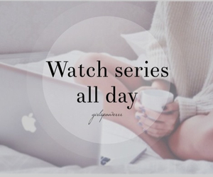 series and watch image