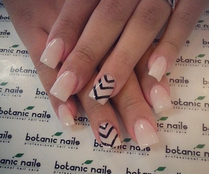 nail art, nails, and gel nails image