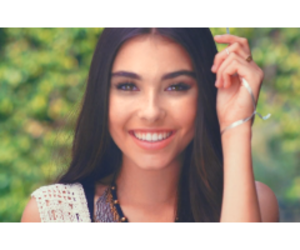 icon, unbreakable, and madison beer image