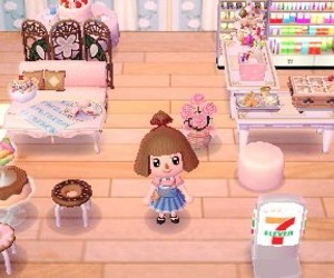 animal crossing and acnl image