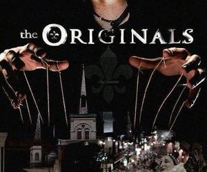The Originals, klaus mikaelson, and klaus image