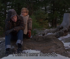 found, simon birch, and movie image