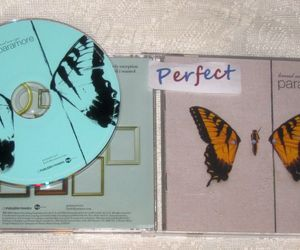 brand new eyes, music, and cd image