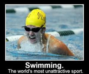 swimming and swimmer problems image