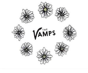 thevamps, tristanthevamps, and connorthevamps image