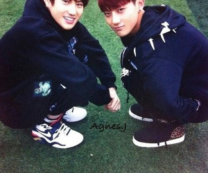tao, exo, and suho image