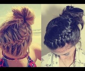 braid and fashion image